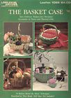 The Basket Case. Pattern Leaflet by Leisure Arts for Making Baskets. Making Baskets, Arts And Crafts Projects, Pattern Art, Dried Flowers, Sewing, Creative, How To Make, Decor, Dry Flowers