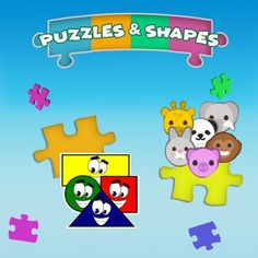 [Download 41+] Puzzle Games For Kid