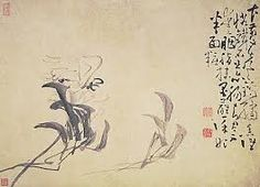 Flowers and Blossoms Huang Shen Ch'ing Dynasty Album leaves; leaves 2 and 5 (with light colors); each x cm National Palace Museum, Chinese Painting, Traditional Art, Light Colors, Monochrome, Ink, Taipei Taiwan, Flowers, Aesthetic Art