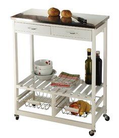 My Home Küchenrollwagen-weiß My Home http://www.amazon.de/dp/B00CKUT8J2/ref=cm_sw_r_pi_dp_2o-exb0WY92E0