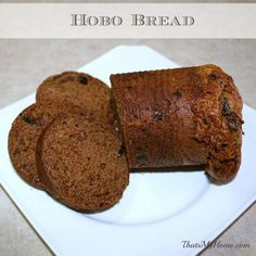Hobo Bread like what is sold at Greenfield Village!  I love this bread! Surprised to find this recipe.