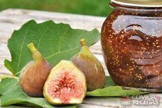 Receita de Geléia de figo