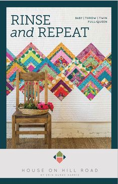 Nine fun Summer Quilt patterns. Loads of fun lightweight quilts to make for summer #quilts #quilting #quiltpatterns #summerquilt #summerquilts