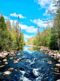 Kotikonnuilla River, Outdoor, Outdoors, Outdoor Games, The Great Outdoors, Rivers