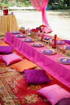 Little Big Company | The Blog: Marissa's birthday, An Arabian Nights themed party with a beautiful #Moroccan feel by Sweet Bambini Event Styling