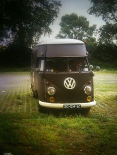 vw1 by Olivier Eijpe Photography, via Flickr