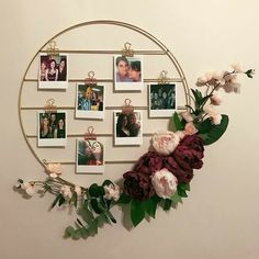 Photo frames: 30 ideas + tutorials for decorating your home Find out where . - Picture Frames: 30 Ideas + Tutorials for Decorating Your Home Find out where to buy … – Trend I - Big Picture Frames, Photo Frame Ideas, Bridal Shower Decorations, Wedding Decorations, Diy Wedding Backdrop, Wedding Centerpieces, Home Crafts, Diy And Crafts, Creation Deco