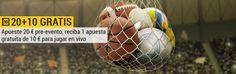 el forero jrvm y todos los bonos de deportes: bwin apuesta gratuita live Atlético vs Bayern Liga...