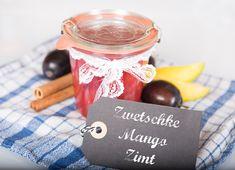 Zwetschke trifft auf Mango und tanzt Samba mit Zimt...sehr erfrischende Sommermarmelade. Rezept findet ihr auf meiner Seite. Gutes gelingen! Mango, Samba, Ayurveda, Cinnamon, Thermomix, Recipes, Manga