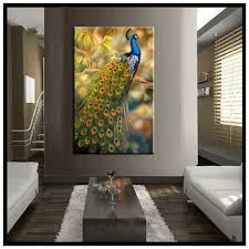 Image result for peacock living room