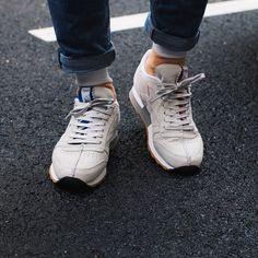 Reebok Classic x Kendrick Lamar - Classic Leather - Sneakers men