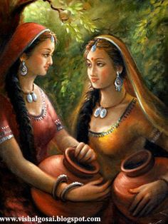 beautiful+nice+great+oil+painting+art+india+world+(2)