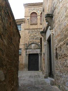 Casa del Greco, Toledo, Spain.