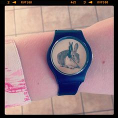 @laureneburgess Love my new watch #may28th