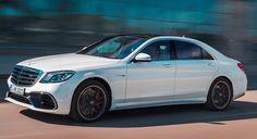 أسرع سيارات السيدان في العالم (الأرقام والتحديثات الأجدد) http://wheelz.me/most-fastest-sedans/