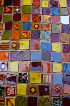 Keramika - obkladačky veselé :o) - 606245