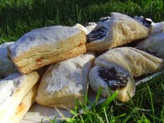 Hájas leveles tészta Bread, Food, Food Cakes, Eten, Bakeries, Meals, Breads, Diet