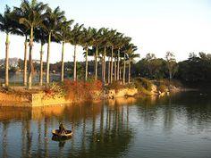Indian Columbus: Lal Bagh - Bangalore
