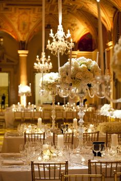The ultimate in ambience can be found at the Breakers Hotel in Palm Beach.