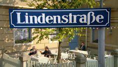 """""""#Lindenstraße"""" bis 2016 verlängert! 30 Jahre Jubiläum in 2015 #Lindenstrasse #ARD"""