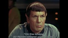 Star Trek - The Corbomite Maneuver - 5