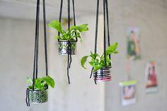 """Trouxemos um """"DIY Flores"""" para fazer você se aproximar da primavera com muitas flores em casa. Confira as nossas dicas super criativas na Revista Westwing!"""