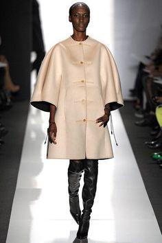 chado ralph nucci shirts and skirts   Chado Ralph Rucci Fall 2013 RTW   clothing design—sleeves