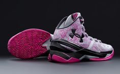"""Mothers Day"" Under Armour Curry Two"