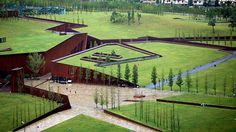 L'Architettura ricorda le vittime del terremoto in Cina • Architettura