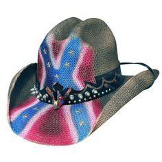 02b8714fe494b Panama Straw Cowboy Hat Hat Day