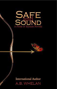 Author A.B.Whelan: A New Installment of Fields of Elysium Saga