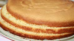 7 feluri de aluat pe care fiecare gospodină trebuie să știe să le facă! - Bucatarul Russian Cakes, White Cakes, Food Cakes, Culinary Arts, Yummy Cakes, Vanilla Cake, Food Videos, Cake Recipes, Sweet Tooth