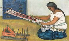 Diego Rivera [Mexican Social Realist Muralist, Oil paintings reproductions for sale. Museum quality at the lowest price. Diego Rivera Art, Diego Rivera Frida Kahlo, Frida And Diego, Hispanic Art, Fat Art, Mexico Art, Historical Art, Oil Painting Reproductions, Art Institute Of Chicago