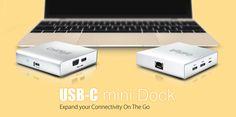 CalDigit USB-C Series