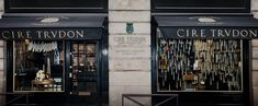 In 1643, Claude Trudon becomes the owner of a shop in Rue Saint-Honoré. He…