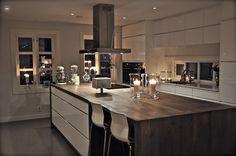 1000+ images about Inspirasjon til huset on Pinterest Dream kitchens ...