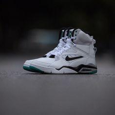 Nike Air Command Force OG Emerald