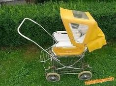 retro kociky liberta - Google Search Baby Prams, Baby Carriage, Baby Strollers, Retro, Children, Google Search, Vintage, Babies, Dolls