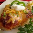 Quick and Easy Mexican Chicken