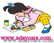 daycare curriculum website