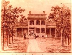James Turner built this home in1858.From 1900 to 1903, his daughter Abby and son-in-law Frank Dodge expanded the home. The expansion included a first floor kitchen, additional bedrooms to the second floor, and a third floor Ballroom.  Business Hours  Tuesdays through Fridays  10 a.m. to 5 p.m.