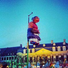 #carnaval #Maastricht - @jenty1993- #mooswief #mtricht #univercity #carnival