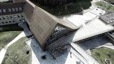 Galeria de Centro Cultural Mariehøj / WE Architecture + Sophus Søbye Architects - 1