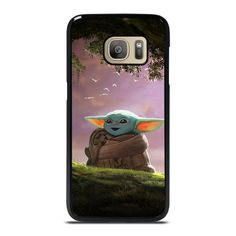 BABY YODA STAR WARS Samsung Galaxy S7 Case Cover  Vendor: Casesummer Type: Samsung Galaxy S7 Case Price: 14.90  This extravagance BABY YODA STAR WARS Samsung Galaxy S7 case will secure your Samsung S7 phone from every drop and scratches with admirable style. The strong material may give the excellent protection from impacts to the back sides and corners of your Samsung phone. We create the phone cover from hard plastic or silicone rubber in black or white color. The frame profile is slim… Galaxy S7, Samsung Galaxy, S7 Phone, S7 Case, Silicone Rubber, Phone Cover, Custom Design, Star Wars, Profile