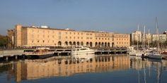 Palau de Mar Barcelona http://www.apartmentbarcelona.com/blog/2016/01/27/top-5-things-to-do-port-vell/