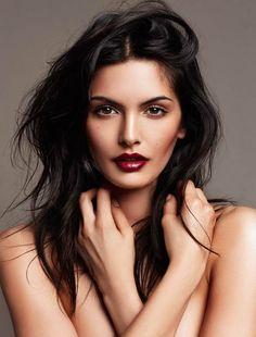#Face Gorgeous & glamorous