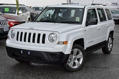 2016 Jeep Patriot www.premierchrysl Source by My Dream Car, Dream Cars, Jeep Patriot Sport, Life Car, 2016 Jeep, Jeep Liberty, Suv Cars, Future Car, Cars For Sale