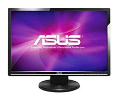 ASUS VW224U 22-Inch 720p 2 ms Response Time LCD Monitor Review 2017