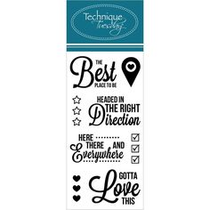 Technique-Tuesday-Clear-Stamps-Best-Place.jpg (1000×1000)