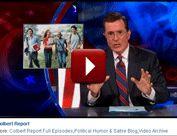 Video: Colbert Mocks GOP about Critical Thinking in Schools   TeachHUB